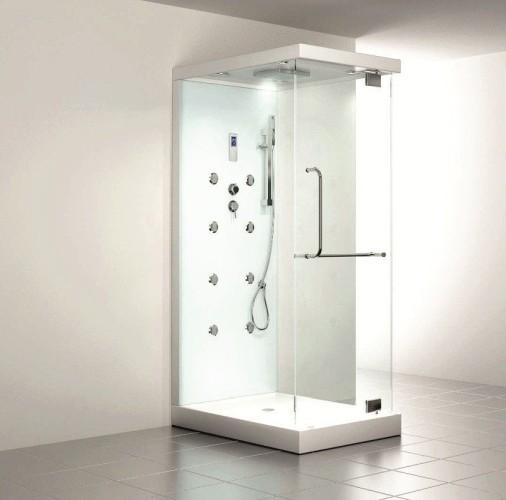 duschtempel test Home Deluxe