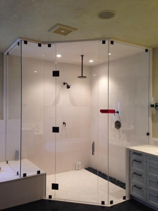 Bodengleiche Dusche Fliesen Oder Duschwanne : Bodengleiche Dusche – Tipps zur ebenerdigen Variante ? Dampfduschen