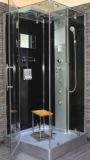 AcquaVapore 4302L: Dusche mit Dampfbad für Sparfüchse